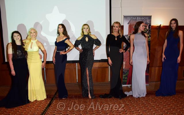 Kristina Rihanoff Pia Michi Fashion launch © Joe Alvarez 6831